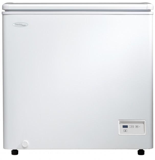 Danby 5.1 cu. ft. Chest Freezer - DCF051A2WDD