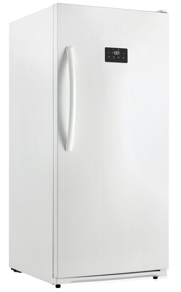 Danby Designer 13.8 cu. ft Upright Freezer - DUF138E1WDD
