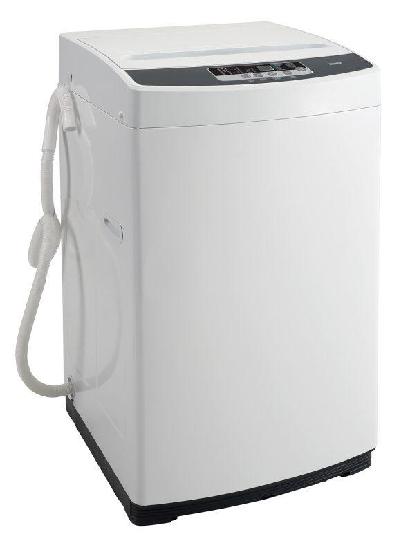 Danby 13.2 lbs. Machines à laver le linge - DWM060WDB
