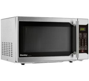 Danby Designer 0.7 pi3 Fours à micro-onde - DMW07A2SSDD