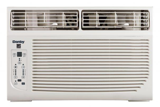 Dac060bbcwdb Danby 6 000 Btu Window Air Conditioner En