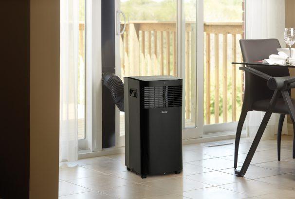 Dpa060bacbdb Danby 6 000 Btu Portable Air Conditioner En