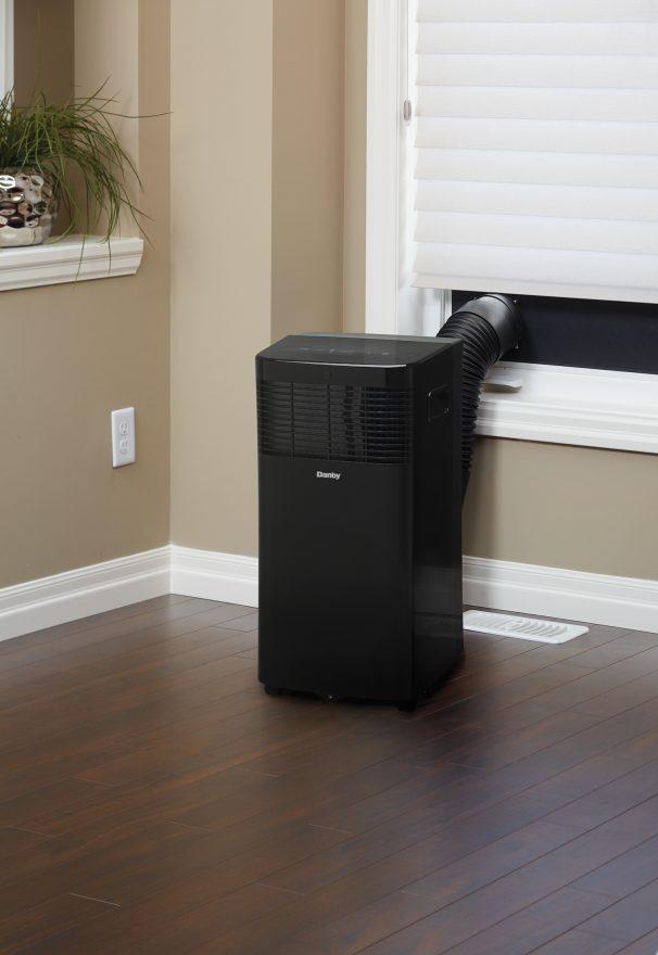 Room Air Conditioner Vertical Window