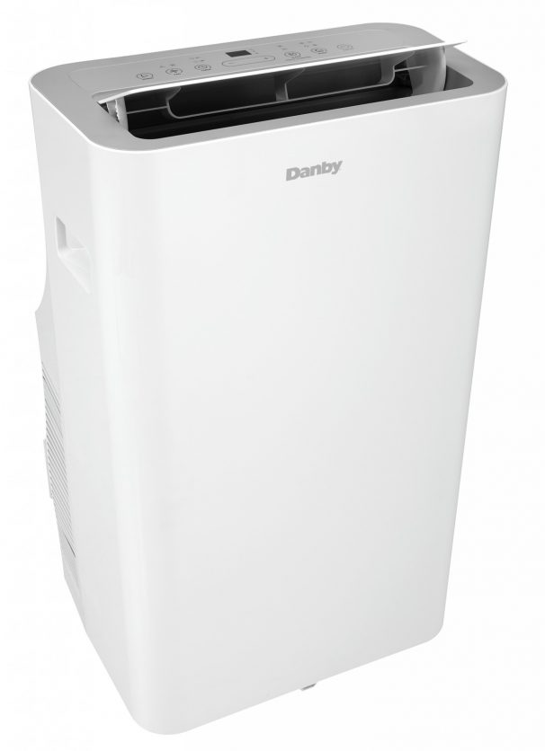 dpa120bccwdb danby 12 000 btu portable air conditioner fr. Black Bedroom Furniture Sets. Home Design Ideas