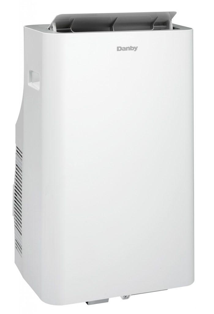 Dpa120bccwdb Danby 12 000 Btu Portable Air Conditioner