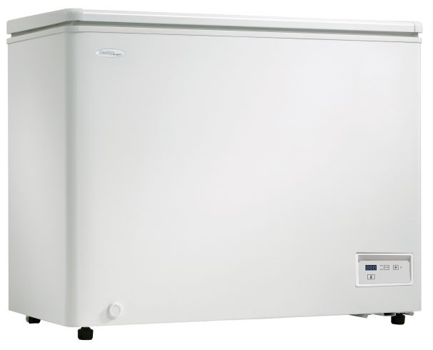 Danby 7.1 cu. ft. Chest Freezer - DCF071A4WDD