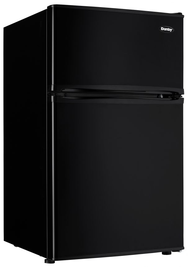Danby 3.2 cu. ft. Compact Refrigerator - DCR032C3BDB
