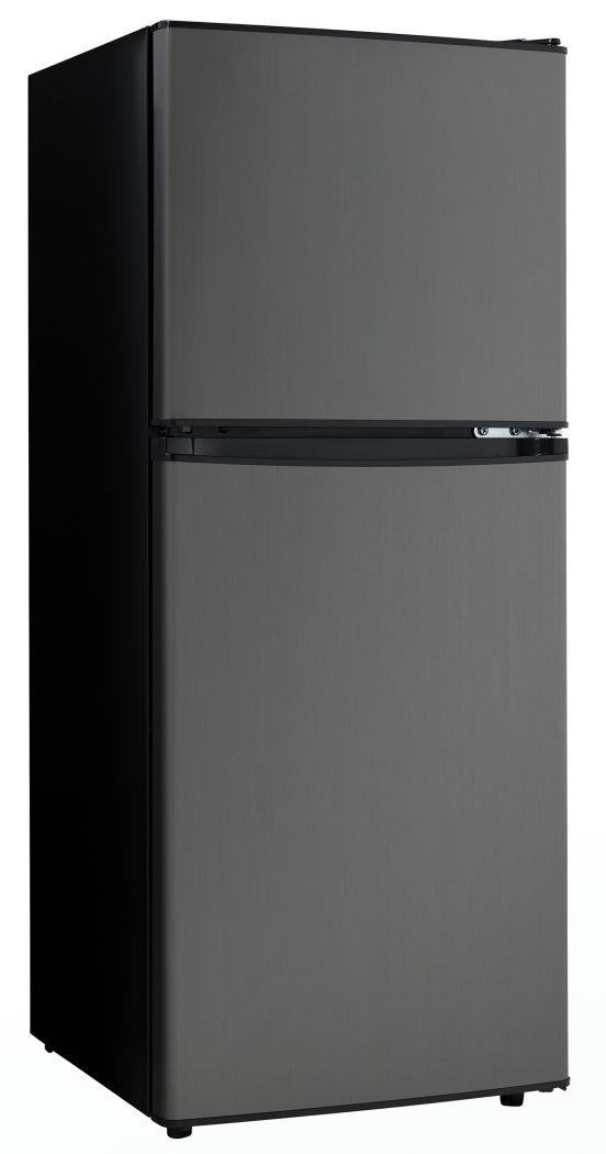 Danby 133 Litre Compact Refrigerator - DCR047A1BBSL