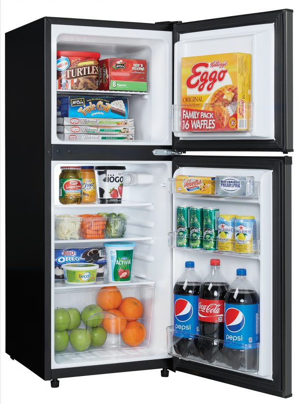 Dcr047a1bbsl Danby 4 7 Cu Ft Compact Refrigerator En