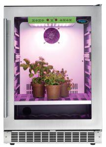 Danby Fresh Home Herb Grower