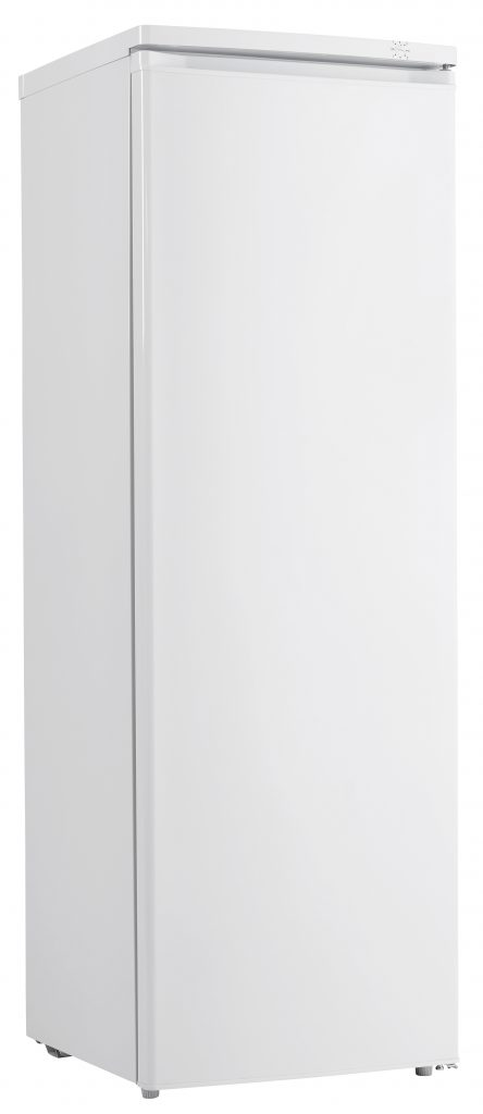 Dufm071a1wdb 7 1 Cu Ft Freezer En Us