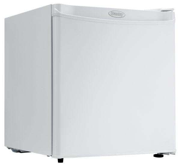 Danby Refrigerador compacto de 1.6 pies cubicos - DCR016XA4WDB