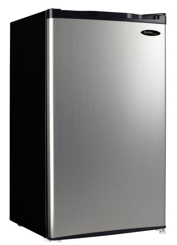 Danby 3.2 cu. ft. Compact Refrigerator - DCR032C1BSLDD-2