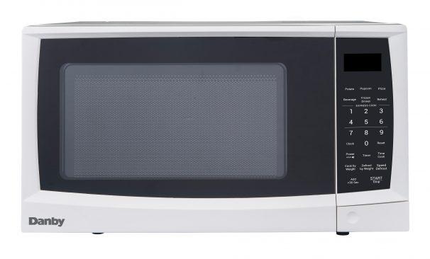 dmw07a4wdb danby 0 7 cu ft microwave en. Black Bedroom Furniture Sets. Home Design Ideas