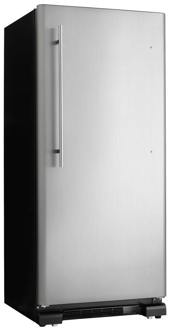 Danby Designer 17 Cu. Ft. Réfrigérateurs pour petites surface - DAR170A2BSLDD