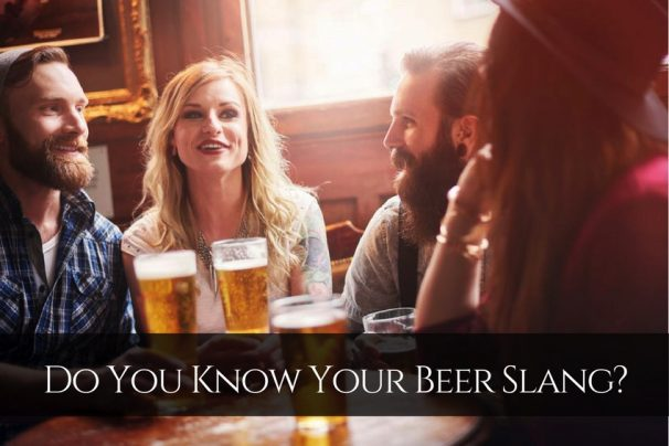 do you know your beer slang?