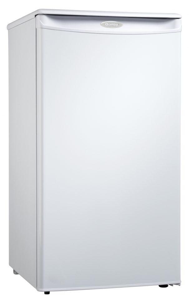 Danby 3.2 cu.ft Compact Refrigerator - DCR032A2WDB
