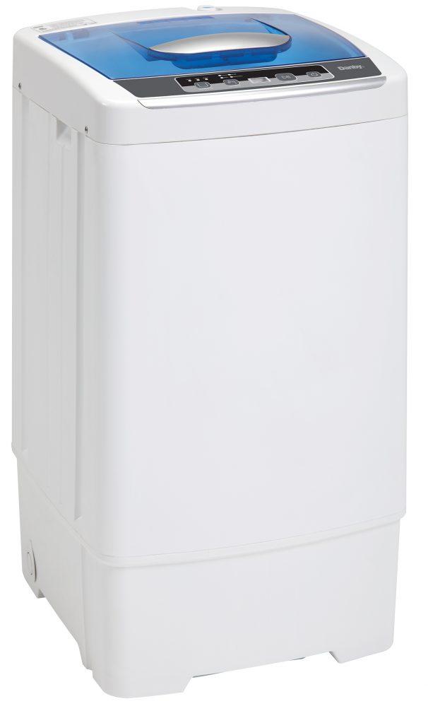 Dwm028wdb 3 Danby 6 2 Lbs Loading Capacity Washing