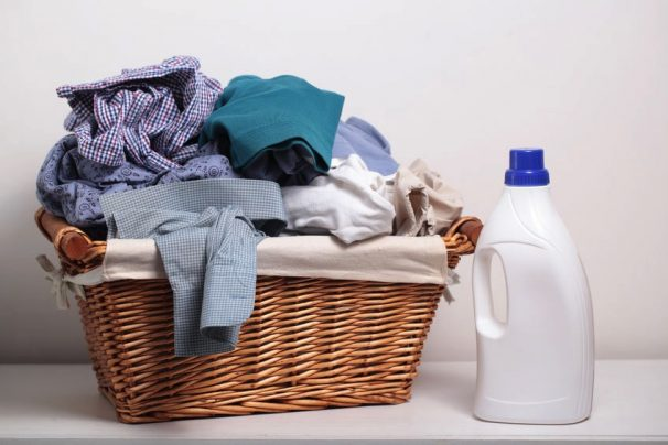 Six Laundry Mistakes to Avoid