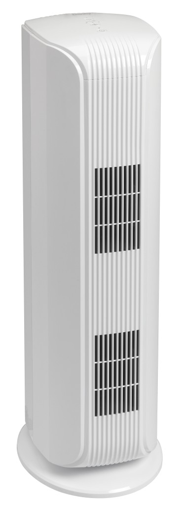 Danby 186 sq. ft. Air Purifier - DAP120BBWDB