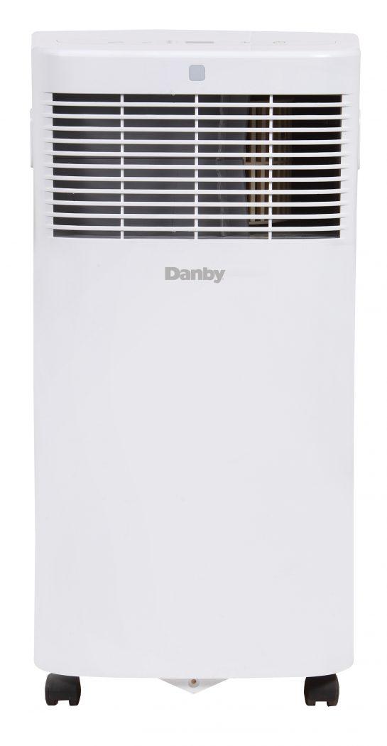 Danby 6000 BTU (3,000 BTU SACC**)  Portable Air Conditioner - DPA060BAUWDB