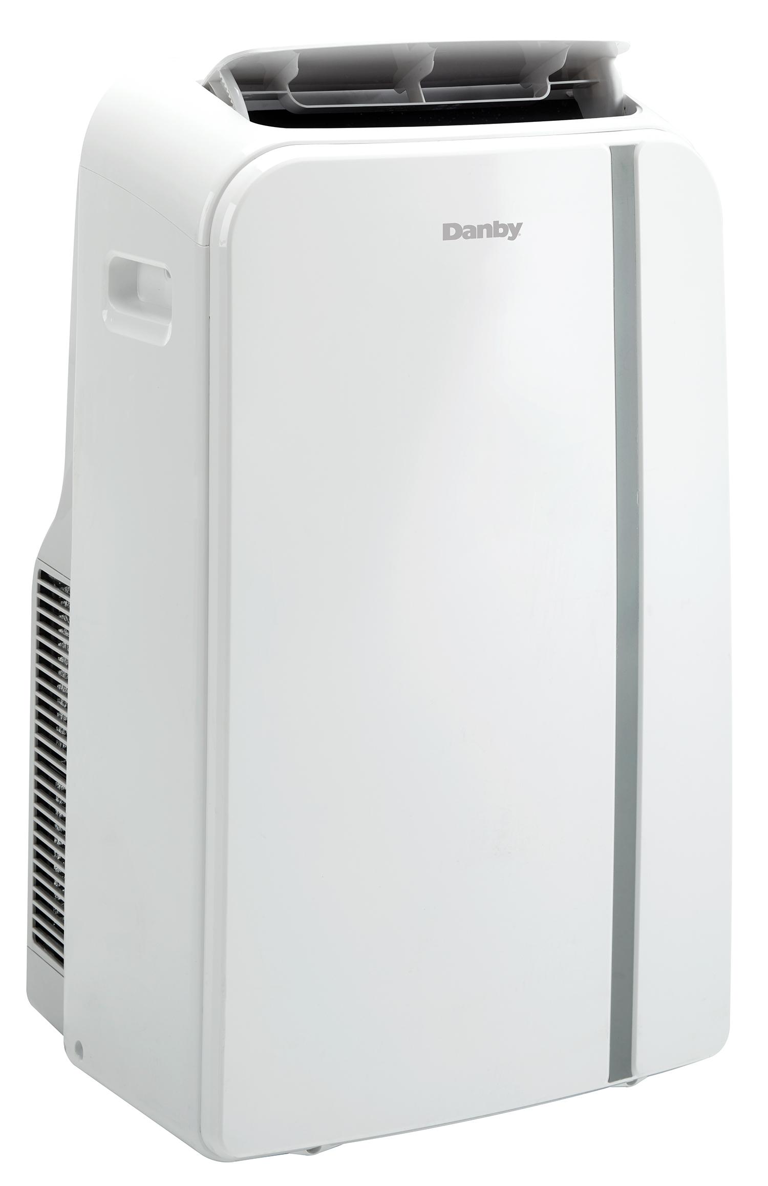 Dpa120bdcgdb Danby 12 000 Btu Portable Air Conditioner En