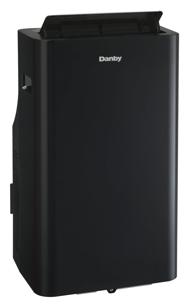 Danby 14,000 BTU Portable Air Conditioner with Silencer Technology - DPA140BDCBDB