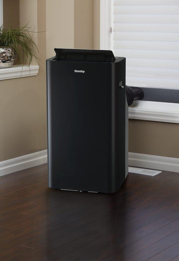 DPA140BDCBDB | Danby 14,000 BTU Portable Air Conditioner with