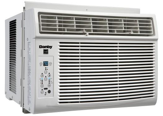 Danby 6000 BTU Window Air Conditioner - DAC060BGUWDB