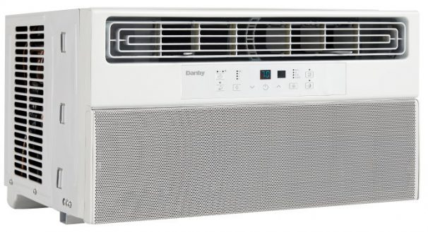 Dac080bhuwdb Danby 8 000 Btu Window Air Conditioner With