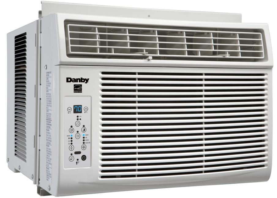 DAC120BGUWDB   Danby 12,000 BTU Window Air Conditioner   EN-US