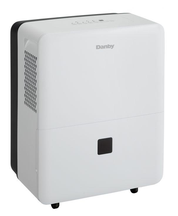 Danby 50 Pint Dehumidifier - DDR050BGWDB