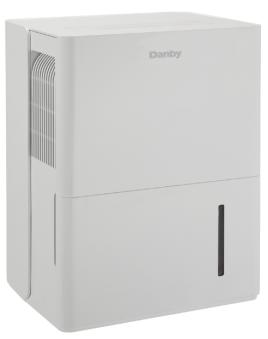 Danby 50 Pint - DDR050BHWDB
