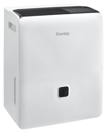 Danby 95 Pint Dehumidifier with Pump - DDR095BDPWDB