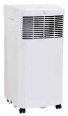 Danby 8000 BTU (3,800 BTU SACC**) Portable Air Conditioner - DPA080BAUWDB