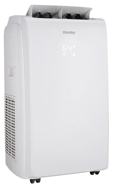 Danby 10,000 BTU Portable Air Conditioner - DPA100E1WDB