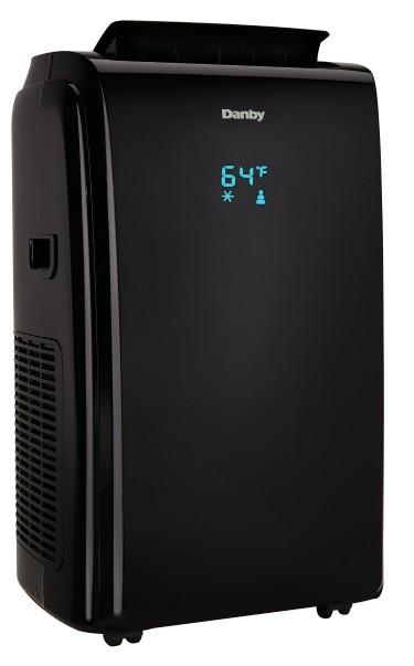 Danby 10,000 BTU (5,300 BTU SACC**)  Portable Air Conditioner - DPA100EAUBDB