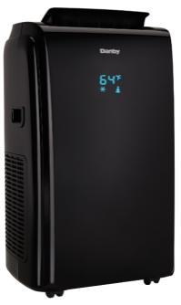 Danby 14,000 BTU (7,900 BTU, SACC*)  Portable Air Conditioner - DPA140HEBUBDB