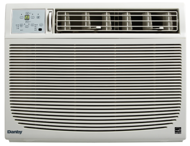 Danby 8,000 BTU through the wall Window Air Conditioner - DTAC080BAUWDB