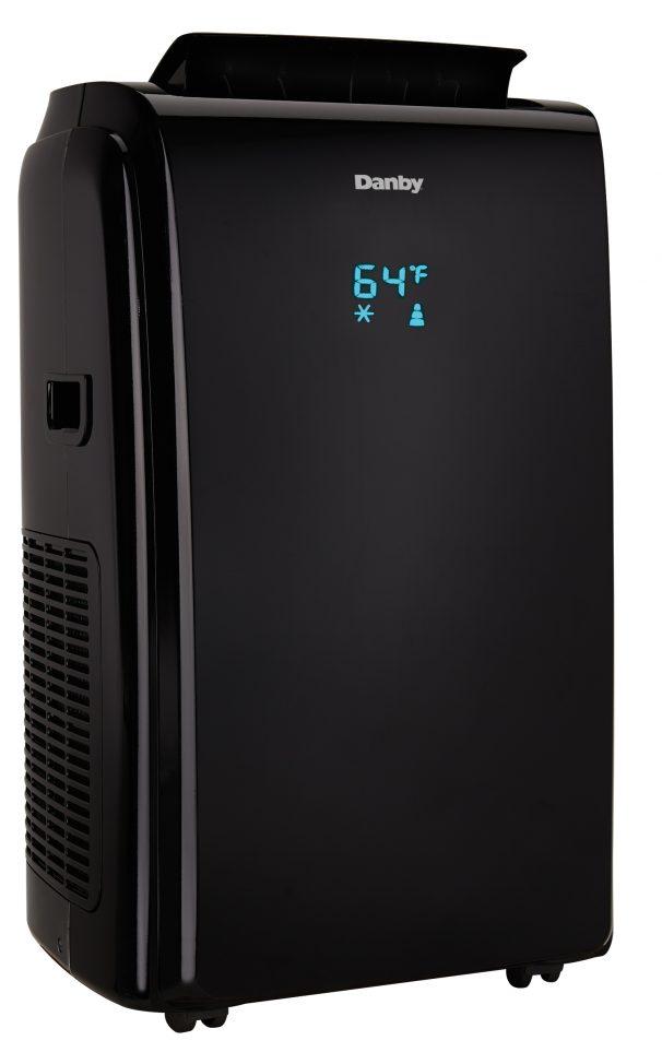 Danby 12,000 BTU (5,800 BTU SACC**)  Portable Air Conditioner - DPA120EAUBDB