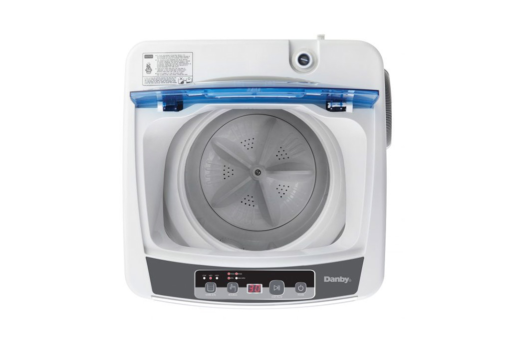 Washing Machine Inside ~ How to clean the inside of your portable washing machine