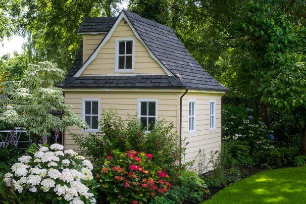 furnish tiny house