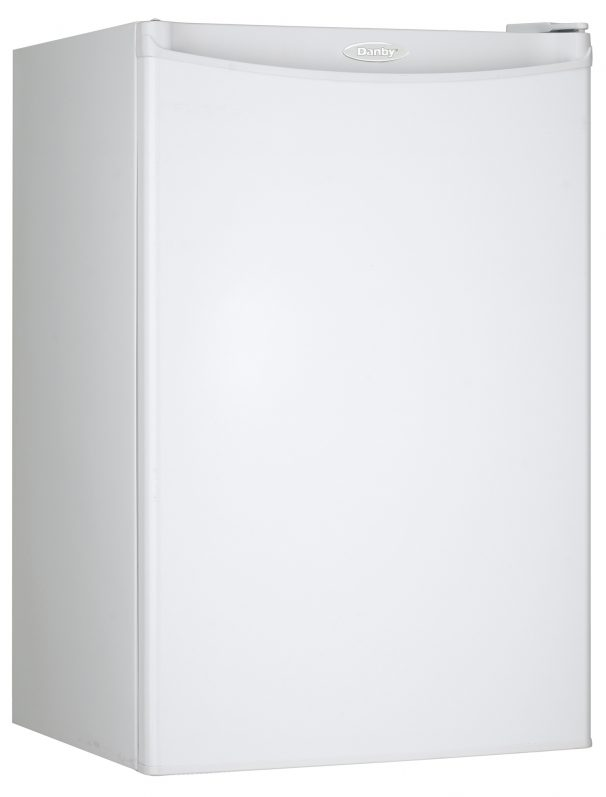Danby 3.2 cu ft. Upright Freezer - DUFM032A3WDB