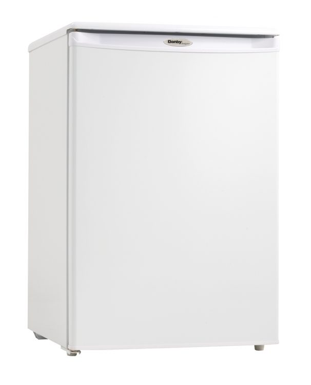 Danby Designer 4.3 cu. ft.  Upright Freezer - DUFM043A2WDD
