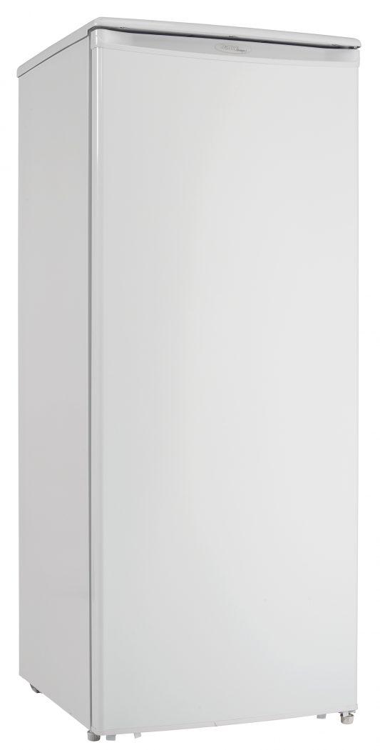 Danby Health 8.5 cu. ft. Upright Freezer - DUFM085A4WDD-T
