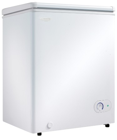Danby 3.8 cu. ft.  Chest Freezer - DCF038A3WDB