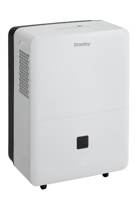 Danby  7.0 cu. ft. - DDR070BDPWDB