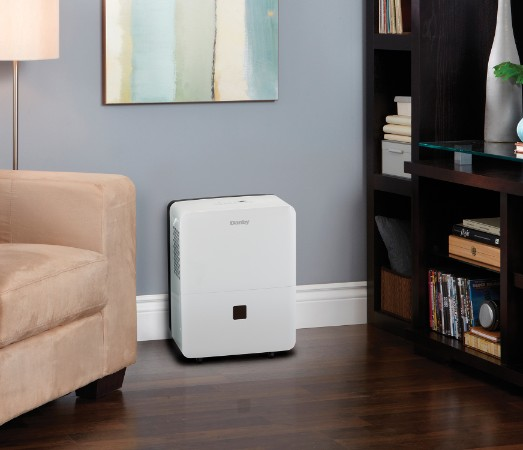Maintaining Your Dehumidifier What To Look For Danby