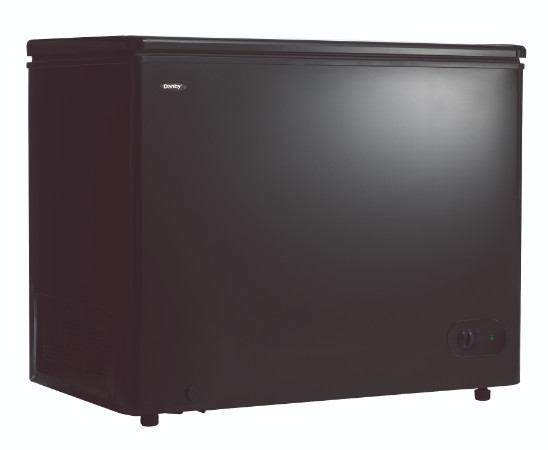 Danby 7.2 cu. ft.  Chest Freezer - DCF072A3BDB