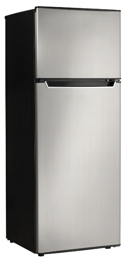 Danby  7.3 cu. ft.  Apartment Size Refrigerator - DFP073C2BSLDB